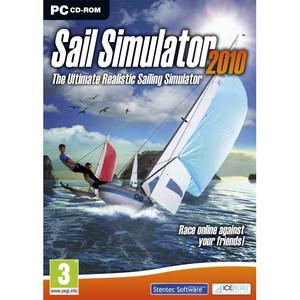 Sailsimulator2010